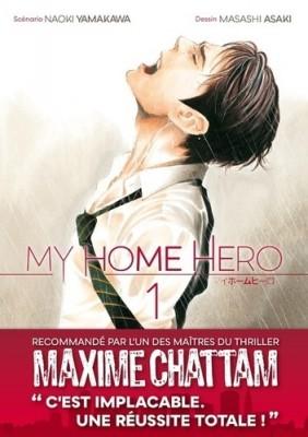 vignette de 'My home hero n° 01 (Naoki Yamakawa)'