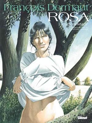 Rosa n° 2<br /> Les Hommes