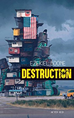 "Afficher ""Destruction"""