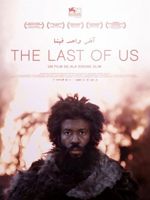 "Afficher ""The last of us"""