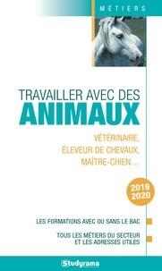 """Afficher """"Travailler avec des animaux"""""""