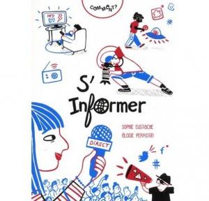 vignette de 'Comment s'informer ? (Sophie Eustache)'
