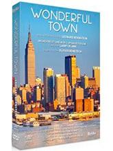 """Afficher """"Wonderful Town, comédie américaine"""""""