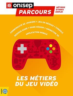 """Afficher """"Les métiers du jeu vidéo"""""""