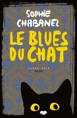 """Afficher """"Le blues du chat"""""""
