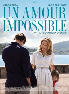 "Afficher ""Amour impossible (Un)"""