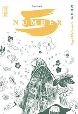 """Afficher """"Number 5 - série complète n° 2 Number 5 - intégrale 2/2"""""""