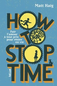 "Afficher ""How to Stop Time"""