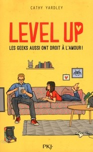 "Afficher ""Level up"""