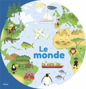 """Afficher """"Le monde"""""""