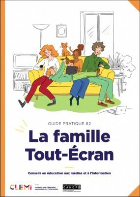 """Afficher """"La famille Tout-Ecran"""""""