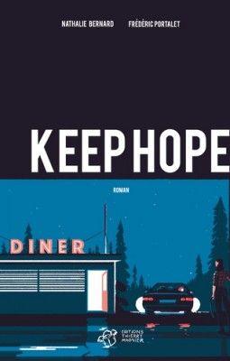 "Afficher ""Keep hope"""