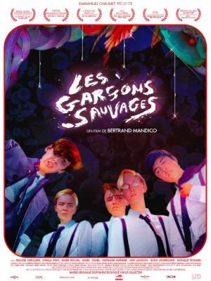 "Afficher ""Garçons sauvages (Les)"""