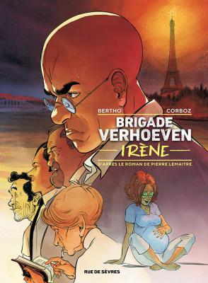 Brigade Verhoeven n° 2<br /> Irène