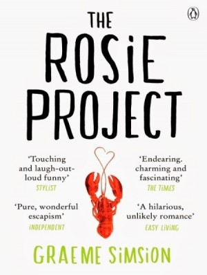 "Afficher ""The rosie project"""