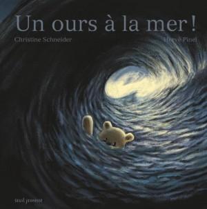 """Afficher """"Un ours à la mer !"""""""