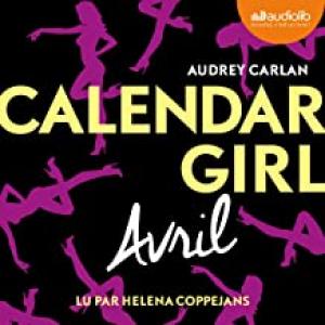 "Afficher ""Calendar girl n° 4 Calendar girl - Automne : Octobre-Novembre-Décembre"""