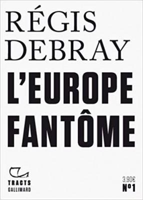 """Afficher """"L'Europe fantôme"""""""
