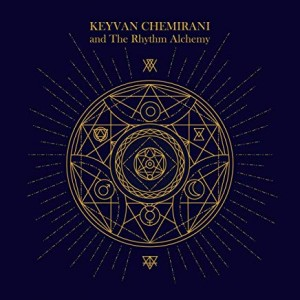 vignette de 'Keyvan Chemirani and The Rhythm Alchemy (Keyvan Chemirani)'