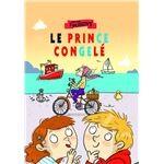 """Afficher """"Le Prince congelé"""""""