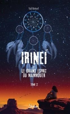 """Afficher """"Irineï et le grand esprit du mammouth."""""""