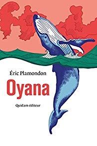 vignette de 'Oyana (Eric Plamondon)'