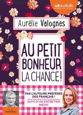 """Afficher """"Au petit bonheur la chance !"""""""
