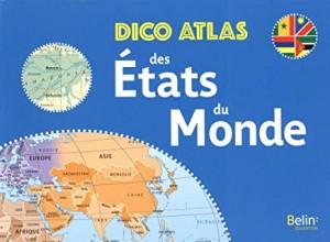 """Afficher """"Dico atlas des états du monde"""""""