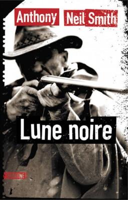 Billy Lafitte n° 1<br /> Lune noire