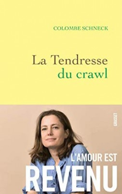 "Afficher ""La Tendresse du crawl"""