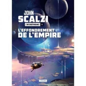 """Afficher """"Interdépendance (L') n° 1 effondrement de l'empire (L')"""""""