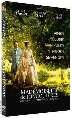 """Afficher """"Mademoiselle de Joncquières"""""""