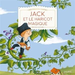 """Afficher """"Mes premiers contes Jack et le haricot magique"""""""