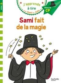"""Afficher """"Sam fait de la magie"""""""