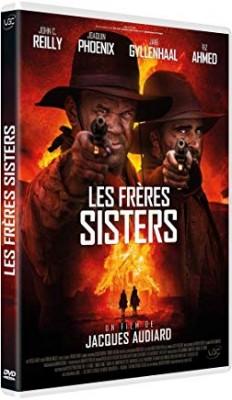 vignette de 'Frères Sisters (Les) (Jacques Audiard)'