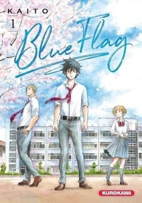 """Afficher """"Blue flag"""""""