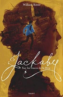 """Afficher """"Jackaby n° 2 Sur les traces de la Bête"""""""