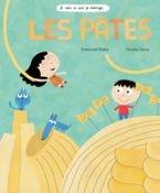 """Afficher """"Les pâtes"""""""