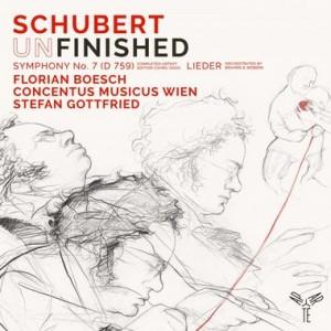 """Afficher """"Schubert unfinished"""""""