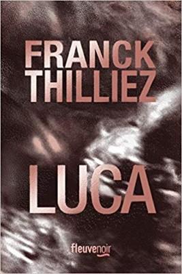 vignette de 'Luca (Franck Thilliez)'