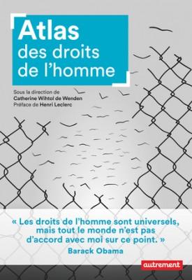 """Afficher """"Atlas des droits de l'homme"""""""