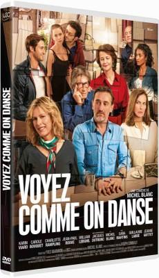 "Afficher ""Voyez comme on danse"""