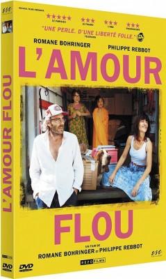 vignette de 'L' amour flou (Romane Bohringer)'