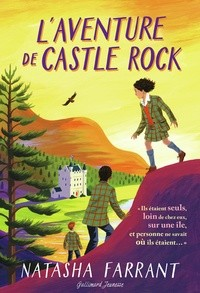"Afficher ""Aventure de Castle Rock (L')"""