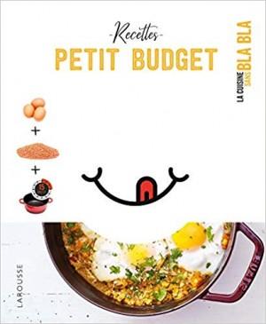 """Afficher """"La cuisine sans blabla Recettes petit budget"""""""