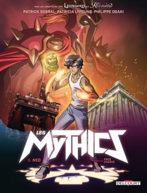 "Afficher ""Les mythics."""