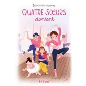 """Afficher """"4 soeurs Quatre soeurs dansent"""""""