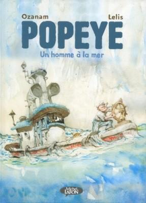 "Afficher ""Popeye, un homme à la mer"""