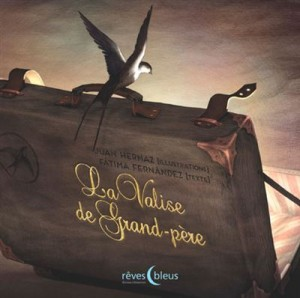 """Afficher """"La valise de grand-père"""""""