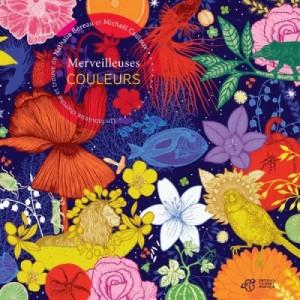 vignette de 'Merveilleuses couleurs (Nathalie Béreau)'